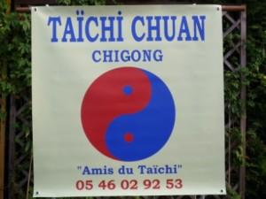 Logo Taï Chi